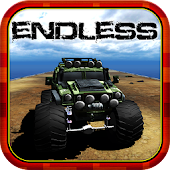 Endless OffRoad Monster Trucks