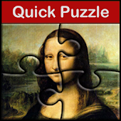 Quick Puzzle - Best Paintings