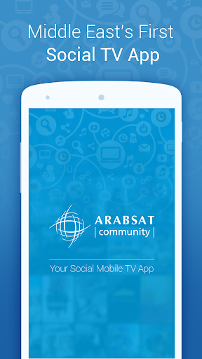 Arabsat Community