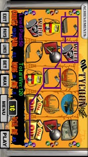 Oil Tycoon Slot Machine