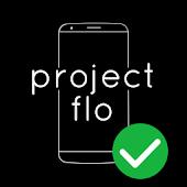 Project Flo - CM11/12 BootAni