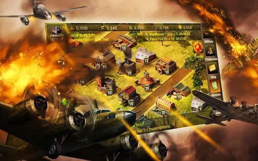 War 2 Victory cheat screenshots 2