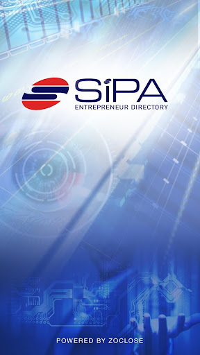 SIPA Software Entrepreneur