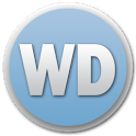 Wordoholic Dictionary icon