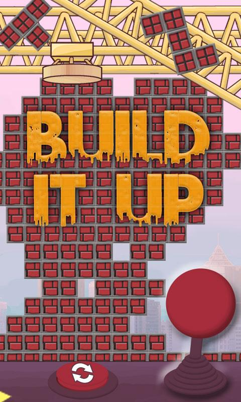 Build It Up- screenshot