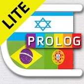 HEBREW-PORTUGUESE DICT (LITE)