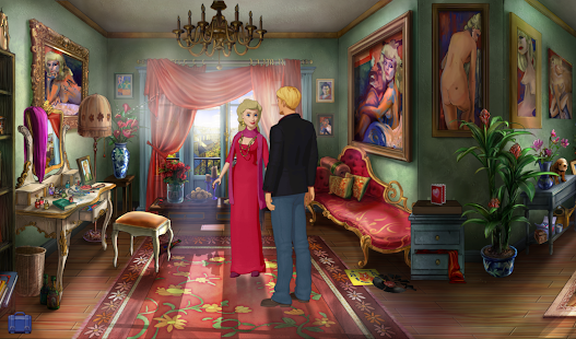Broken Sword 5: Episode 1- screenshot thumbnail