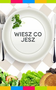 Wiesz Co Jesz- screenshot thumbnail