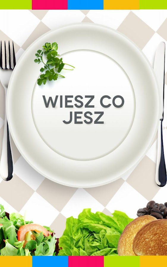 Wiesz Co Jesz- screenshot