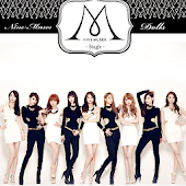 [NineMuses Theme] Dolls