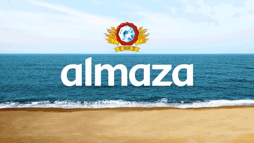 Almaza - Guess The Mix