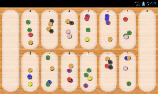 Mancala - screenshot thumbnail