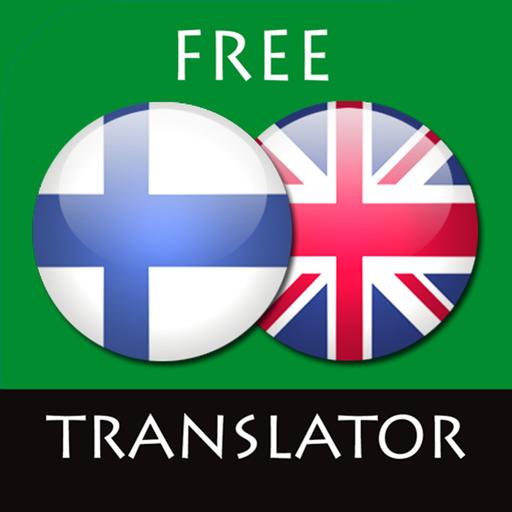 Finnish - English Translator