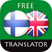 Finnish - English Translator