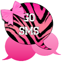 GO SMS - Bow Delight 5 icon