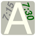 Alltock Procrastinators' Clock icon