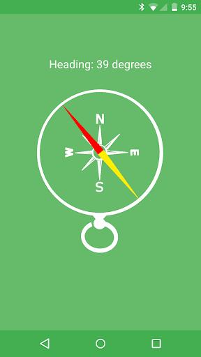 Unwin Compass