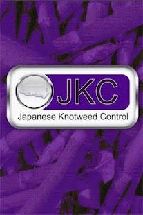 Japanese Knotweed Control- screenshot thumbnail