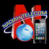 NADIAH TELECOM