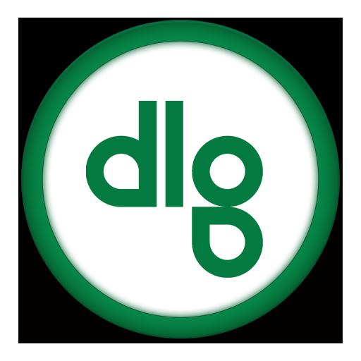 DLG LOGO-APP點子