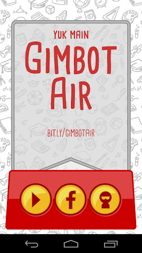 Gimbot Air