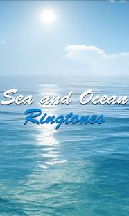 海和海洋鈴聲