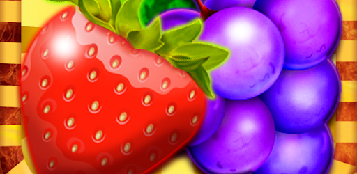 Fruit Saga Deluxe Apps On Google Play