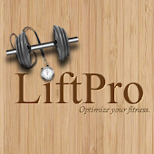 LiftPro 3 Fitness Tracker