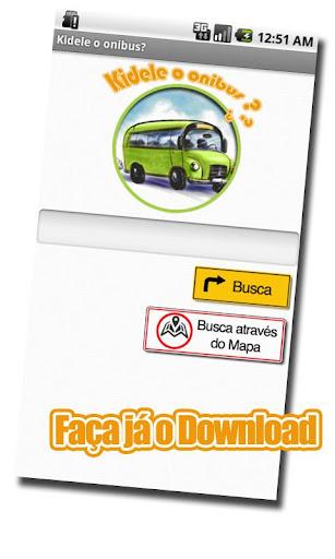 Kidele o ônibus