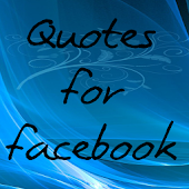 Quotes for facebook