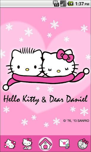 Hello Kitty Love TakeCare