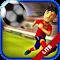 Striker Soccer Euro 2012 1.11.4 Apk