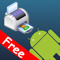 Print from Android trial icon