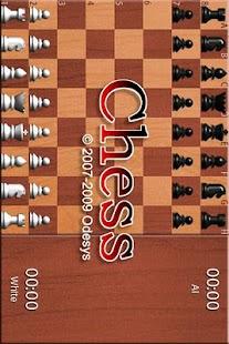 Chess Lite- screenshot thumbnail