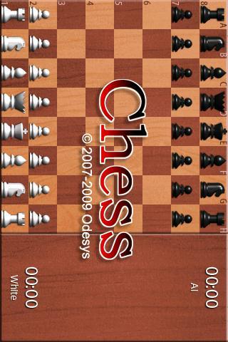 Chess Lite- screenshot