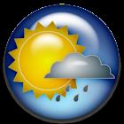 Poseidon Weather 4.0 icon