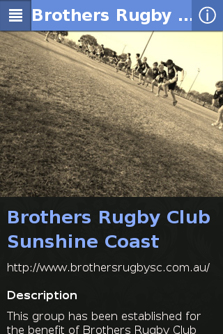 Brothers Rugby Club SC