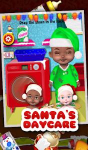 Santa's Day Care Fun v2.1