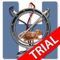 Hamster Power! LWP Free Trial icon