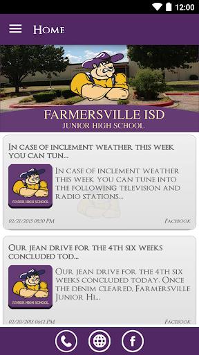 Farmersville ISD