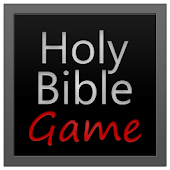 Bible Reference Game