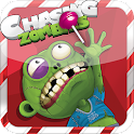 Chasing Zombies icon