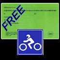 Quiz Patentino Free logo