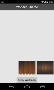 玩個人化App|Wood Theme免費|APP試玩