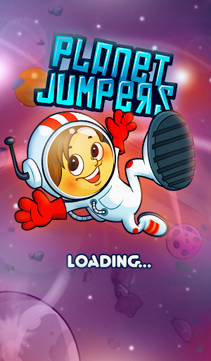 Planet Jumpers Pro