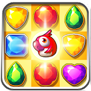Game Jewels Bird Rescue APK for Windows Phone