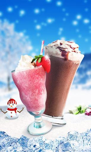 Sugar Chef - Make Milkshakes