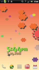 Weather Flow ! Live Wallpaper Screenshot 20