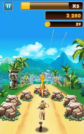 Danger Dash 3.0.3 screenshot 1411
