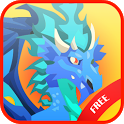 Unofficial Dragon City Wiki icon